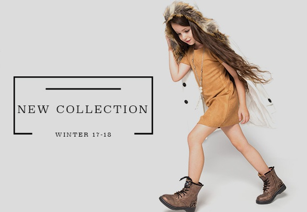Ariadni Presents The Winter Collection Of Famous Brand