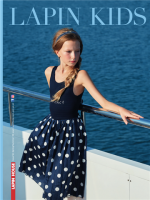Alexandra for Lapin Kids cover