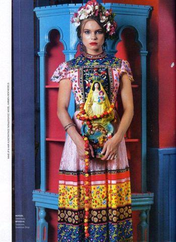 Karmen For You Magazine!!