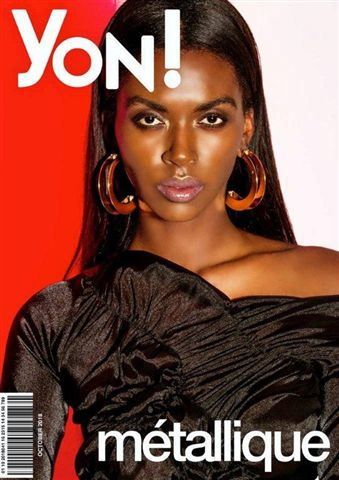 Jessica for YoN! Magazine!
