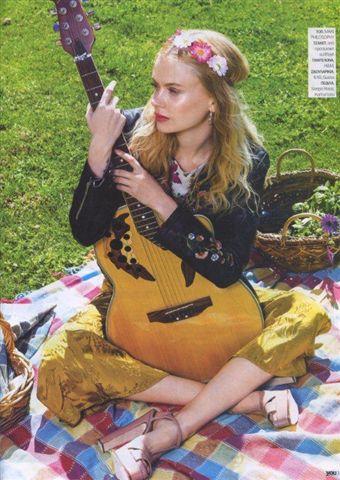 Svetlana for You magazine