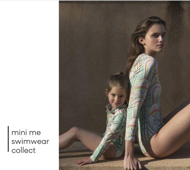 Kate for designer swimwear
