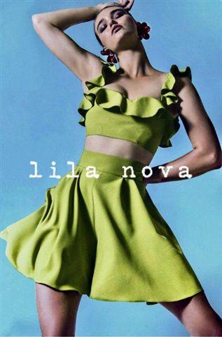 Nika for lila nova